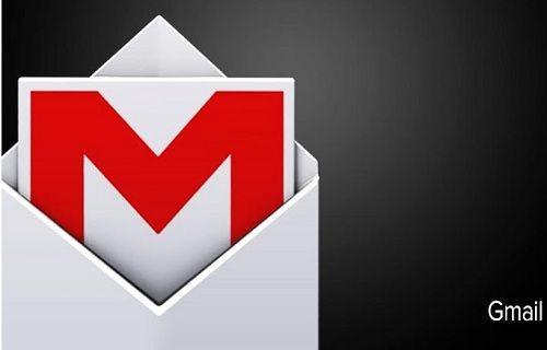 Gmail uygulaması rekor indirme sayısına ulaştı