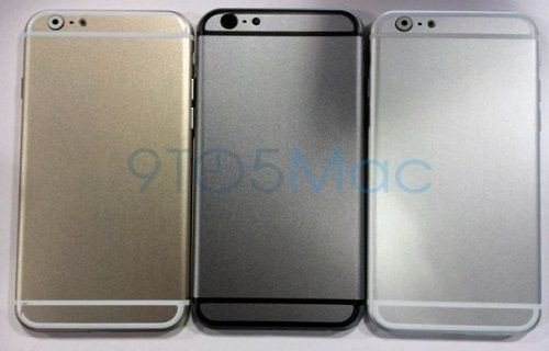 iPhone 6'nın satışları %20 daha fazla olacak