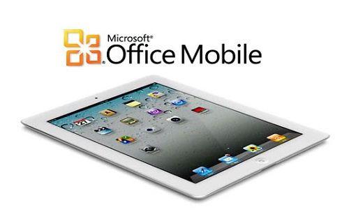 Microsoft Office, iPad ve 27 milyon...
