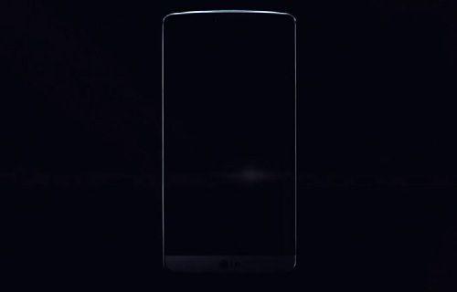 LG G3'ün ilk tanıtım videosu yayınlandı