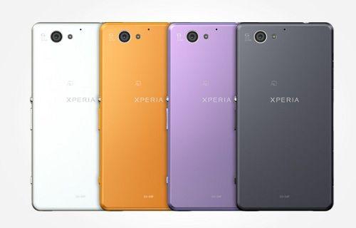 Sony'nin yeni minisi Xperia A2 resmen duyuruldu