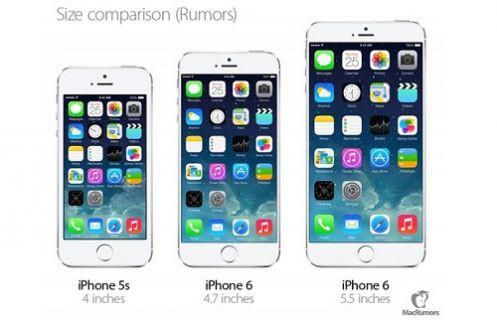 iPhone 6 lansmanı için izinler iptal ediliyor!