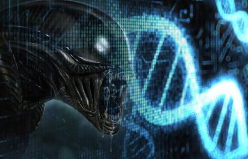 Yapay DNA'ya sahip ilk canlı üretildi!