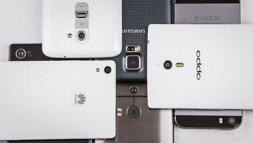 Dünyanın en ince akıllı telefonu yine değişti, işte en ince yeni akıllı telefon!