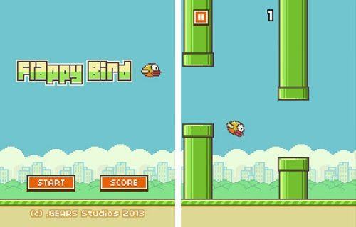 ve Efsane Oyun Flappy Bird Büyük Bir Sürpriz ile Geri Geliyor!
