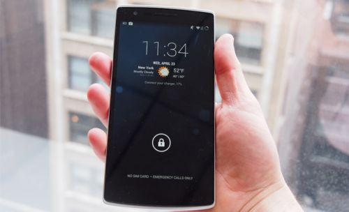 OnePlus One, Galaxy S5 ve HTC M8'i böyle ezdi geçti!