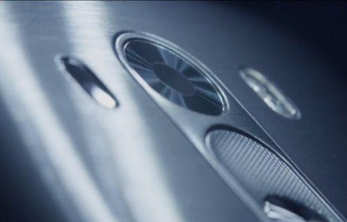 LG G3 ilk kez çalışır durumda görüntülendi