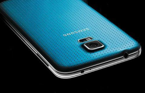 Samsung Galaxy S5 Active'nin teknik özellikleri sızdı