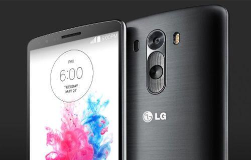 LG G3'ü güvenli yapan beş temel özellik!