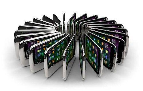 Akıllı Telefonların Dünya Üzerindeki Satış Oranlarını Merak Ediyor musunuz?