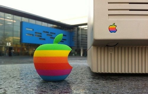 İddia: Apple 3D Yazıcı Hazırlıyor!