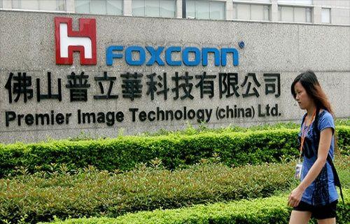 Foxconn Wietnam'daki fabrikasını kapattı!