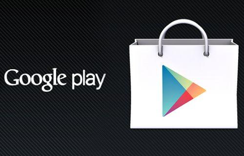 Google Play güncellendi, PayPal ile ödeme yapmak artık mümkün