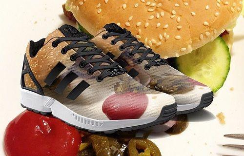 Adidas ile kendi ayakkabını kendin dizayn et!