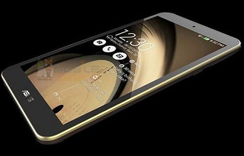 Asus'un 8-inçlik tableti göründü