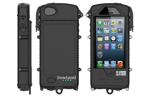 Su Altında iPhone 5S Kullanmak Bu Kılıflar ile Mümkün