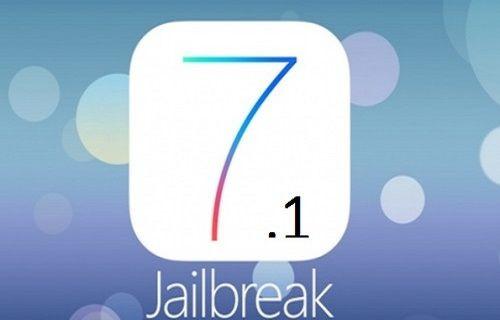 iOS 7.1 JailBreak Görüntüleri ve Videosu Yayınlandı [Video]