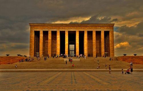 Google, Anıtkabir'i Street View'e taşıdı