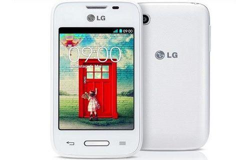 LG'nin giriş seviyesi akıllı telefonu L35 resmiyet kazandı