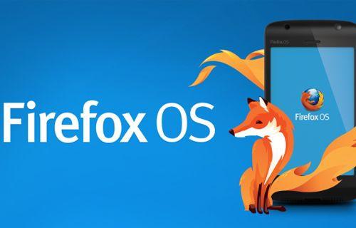 İlk Firefox OS'lu 'ZTE Open C' piyasada!