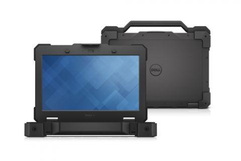 Dell Latitude Rugged Extreme, zorlu koşullar için tasarlandı