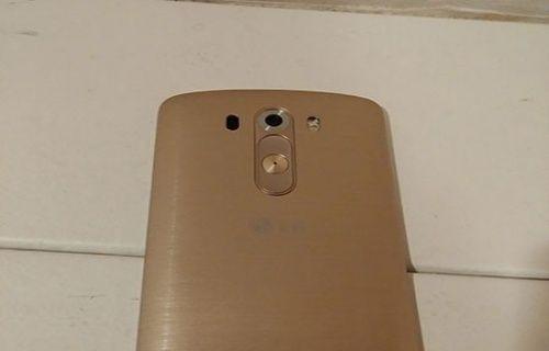 İki olası LG G3 varyantı FCC'de göründü!