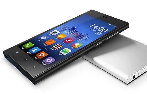 Xiaomi MI-3'ten tarihi satış rekoru