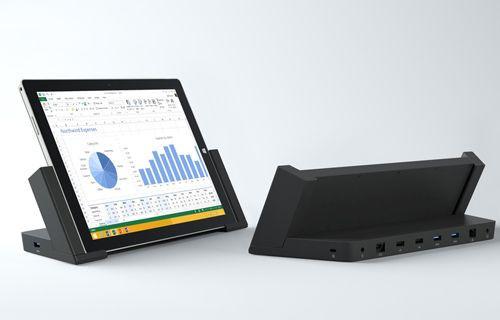 Dizüstü tadında tablet bilgisayar Microsoft Surface Pro 3 tanıtıldı