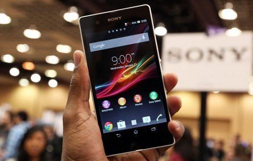 Sony, Xperia Z için Android 4.4 güncellemesini başlattı