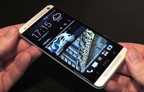 HTC One M7 için Sense 6.0 güncellemesi Türkiye'de!