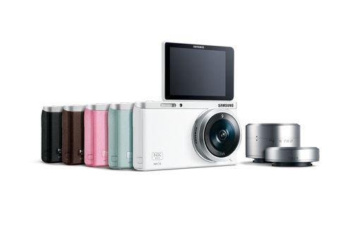 Dünyanın en ince değiştirilebilir lensli fotoğraf makinesi Türkiye'de