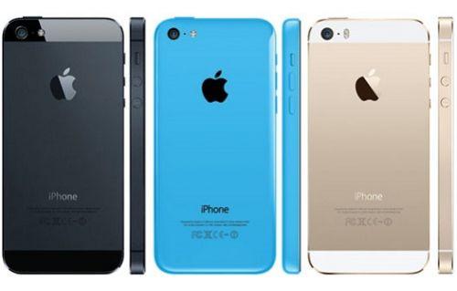 iPhone 5, 5C ve 5S için Duvar Kağıtları