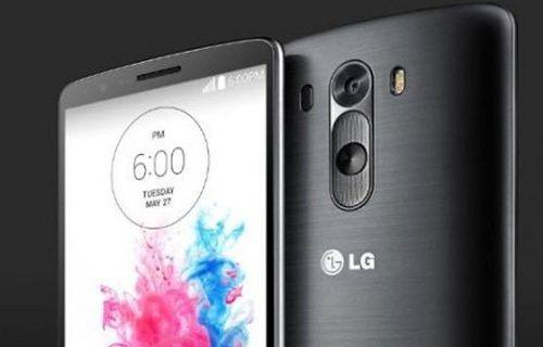 LG G3'ün çıkarılabilir pili ve hafıza kart desteği onaylandı