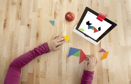 OSMO ile Tabletler Hem Eğitici Hem Öğretici Oluyor!