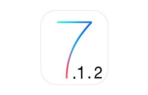 iOS 7.1.2 Güncellemesi geliyor! Yeni güncellemede ne gibi değişiklikler var