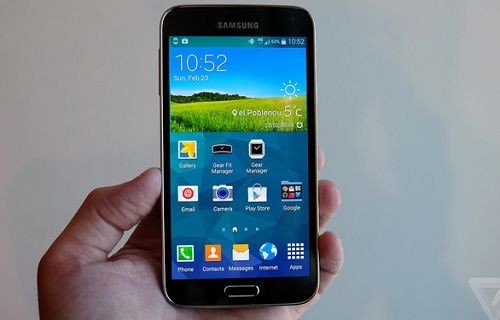 Android 4.4.3, Samsung geliştiriciler sitesinde göründü