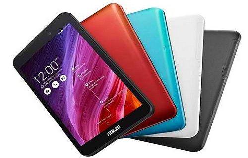 Yenilenen Asus FonePad 7 satışa sunuldu