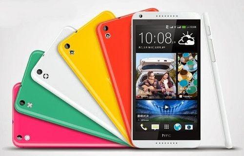 HTC Desire 816 Türkiye'de!