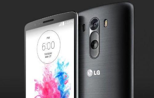 LG G3, 2 Terabyte (TB) microSD kart desteğine sahip olacak!