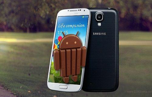 Samsung Galaxy S4 Value Edition satışa sunuldu