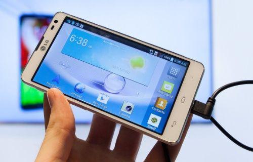 LG L9 II ve G Pro Lite için Android KitKat güncelleştirmesi başlıyor