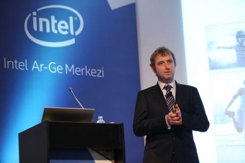Intel, yeni Ar-Ge Merkezi ile Türkiye'nin geleceğine yatırım yapıyor