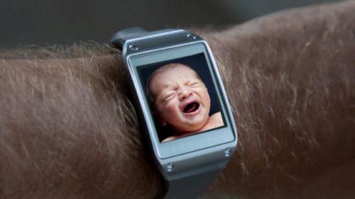 Galaxy 5 Bebek Telsizi Olarak Nasıl Kullanılır?