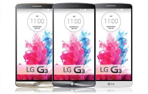 LG G3 güçlenerek tekrar geliyor, LG G3 Prime çok yakında