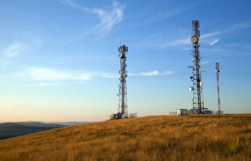 Dünyanın en büyük mobil operatörü, Alcatel-Lucent'i tercih etti