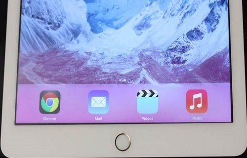 Analiz: TouchID Tüm Apple Ürünlerine Gelecek