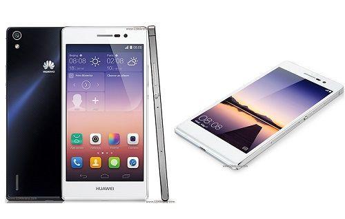 Huawei Ascend P7 için yeni bir reklam filmi yayınladı