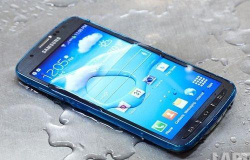 Galaxy S4 Active için Android 4.4.2 güncellemesi dağıtıma sunuldu