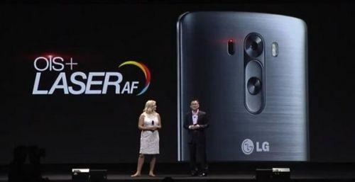 Günün Sorusu: LG G3'ü beğendiniz mi, cihaz hakkındaki görüşleriniz nedir?
