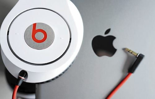 Beats'ten Apple'a geçiş başladı!